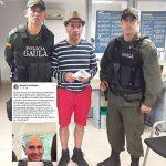 POLICIA METROPOLITANA INFORMA QUE TURISTA NO SE ENCONTRABA DESAPARECIDO, ESTABA INCOMUNICADO.